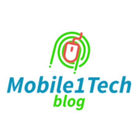 Mobile1tech Blog